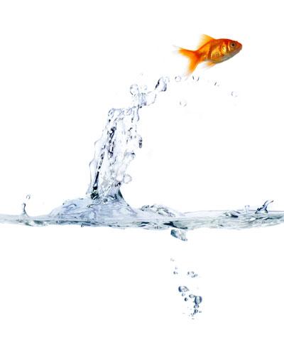 Air and water sampling